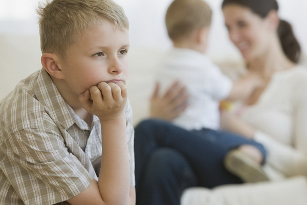 Детская психология