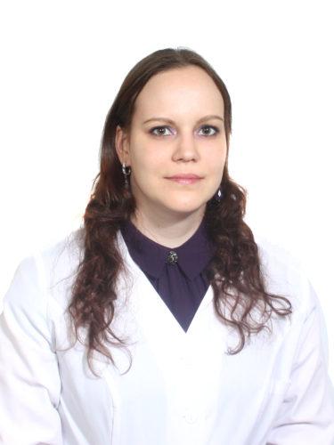 Психиатр, психотерапевт Курнева Анастасия Игоревна
