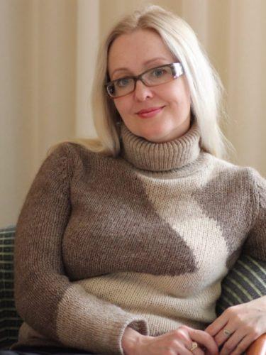 Рункова Валентина Валериевна