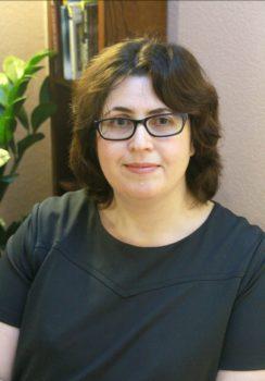 Панова Наталья Львовна - психиатр психотерапевтического центра Фарватер в Москве