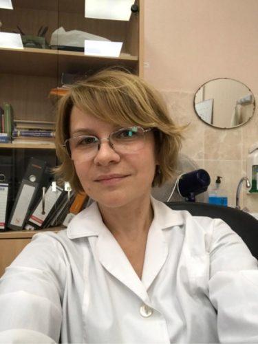 Клинический психолог в Москве - Сычева Татьяна Александровна