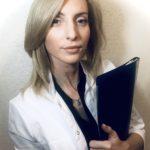 Психиатр, психотерапевт в Москве - Максюта Анна Андреевна