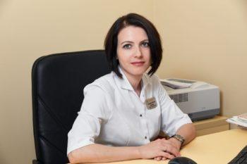 Психиатр, психотерапевт Синеуцкая Екатерина