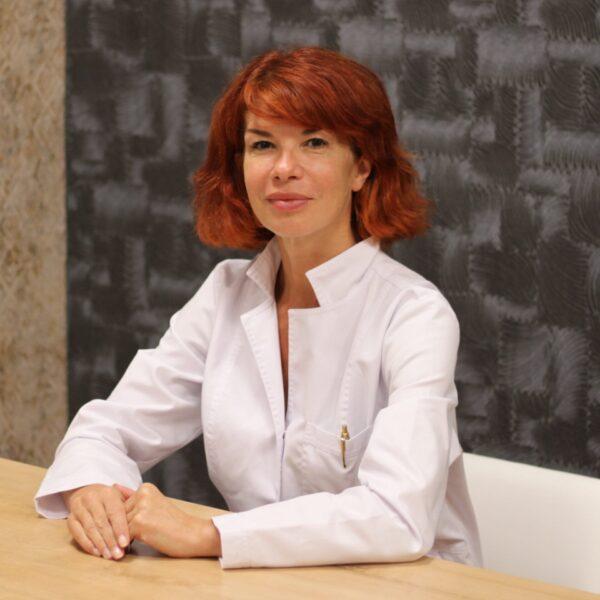 Психиатр Осипова Наталья Николаевна - центр Фарватер в Москве