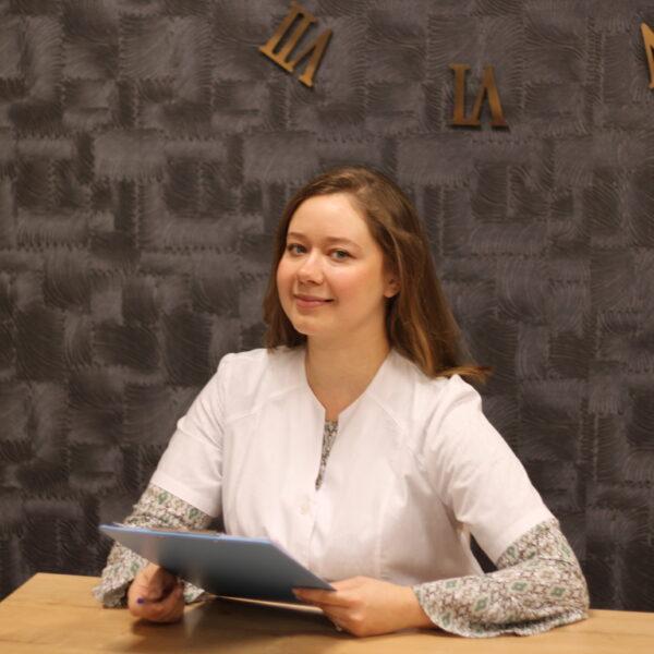 Иванова Анастасия, детсакий психотерапевт в Москве