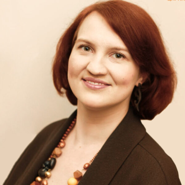 Колкова Ксения Михайловна - психолог из Москвы