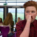 Конфликты в школе со сверстниками
