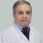 Психиатр, психотерапевт Назаренко Юрий Владимирович
