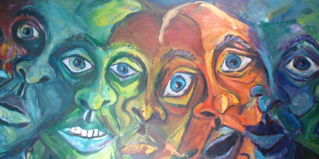 Параноидное расстройсство личности