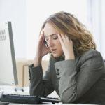 Ракция на тяжелый стресс