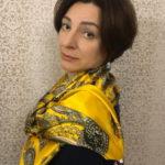 Салпагарова Светлана