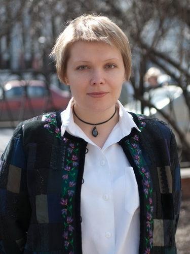 Шурупова Елена