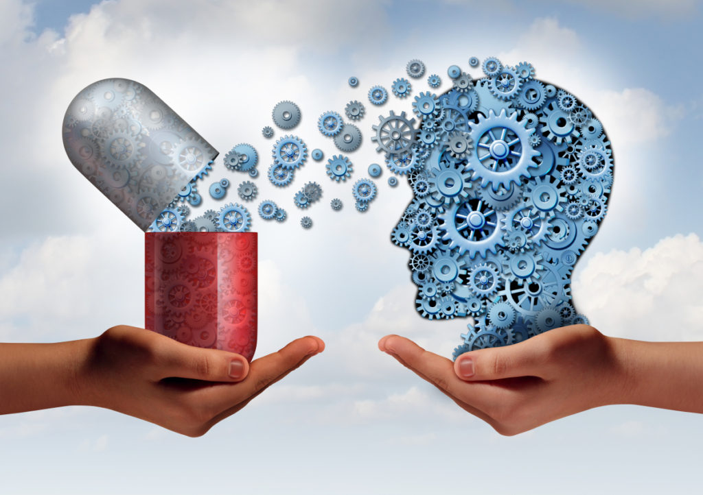 Психофармакотерапия
