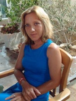 Сотникова Юлия
