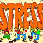 Реакция на тяжелый стресс