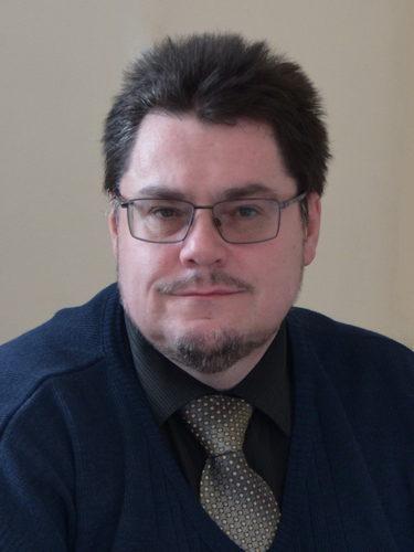 Психотерапевт, психиатр в Москве - Зайцев Дмитрий Анатольевич